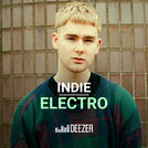 Indie Electro: The Blaze, Superpoze, Weval