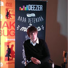Deezer picks: Jake Bugg