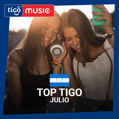 Escuchá la Playlist Top 50 Julio 2018