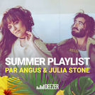 Summer playlist by Angus & Julia Stone