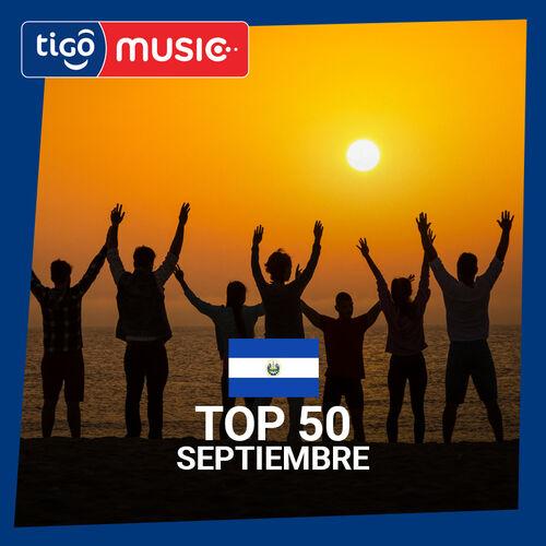 Escuchá la Playlist Top 50 - Septiembre 2018