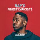 Rap\'s Finest Lyricists (Kendrick Lamar, J.Cole...)
