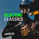 Electro Classics: Daft Punk, Moby, Fatboy Slim