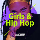 Girls and Hip Hop