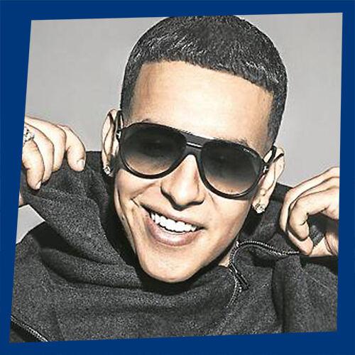Escuchá la Playlist Lo Mejor de Daddy Yankee