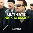 Rock Classics: U2, Queen, R.E.M.