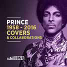 Prince (1958-2016) Covers and collaborations