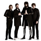 Kasabian\'s All Time Favourites