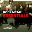 Rock Metal Essentials