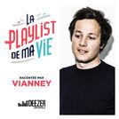 La Playlist de ma vie avec Vianney