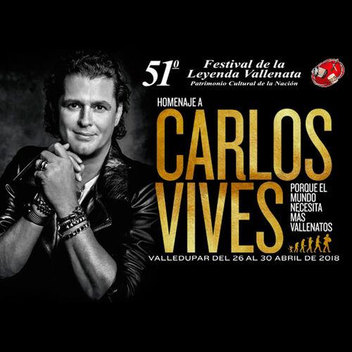 Escuchá la Playlist 51 Festival de la Leyenda Vallenata