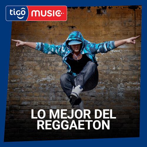 Escuchá la Playlist Lo Mejor del Reggaeton
