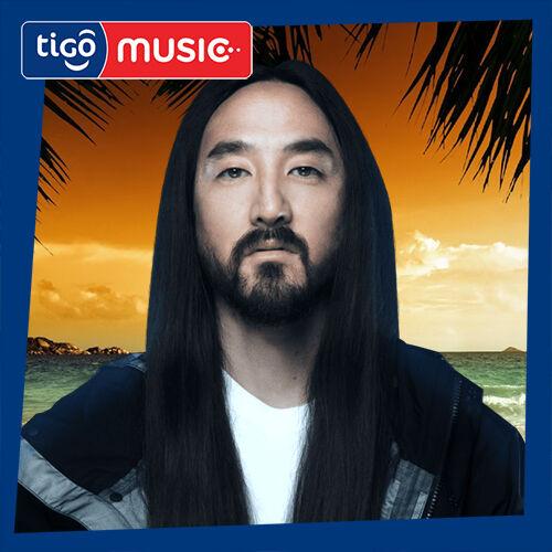 Escuchá la Playlist Steve Aoki Selection