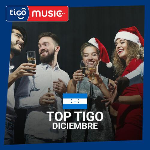 Escuchá la Playlist Top Tigo Diciembre 2018