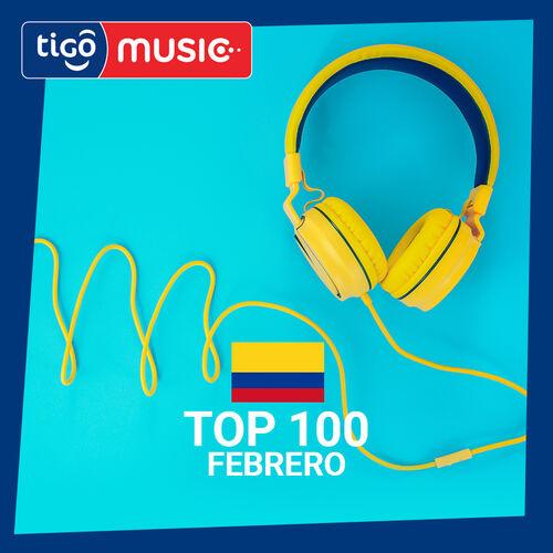 Escuchá la Playlist Top 100 - Febrero 2019