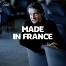 MADE IN FRANCE ft. Francis Cabrel, Brigitte