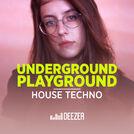 Underground Playground: Avalon Emerson, Romare,