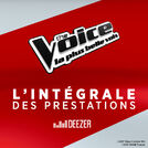 The Voice : l\'intégrale des prestations