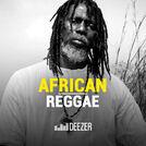 AFRICAN REGGAE (Tiken Jah, Alpha Blondy...)