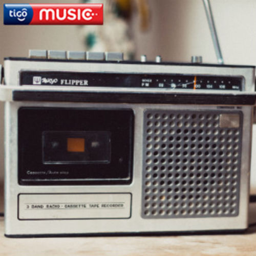 Escuchá la Playlist Reggaetón Vieja Escuela