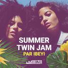 Summer Twin Jam by Ibeyi