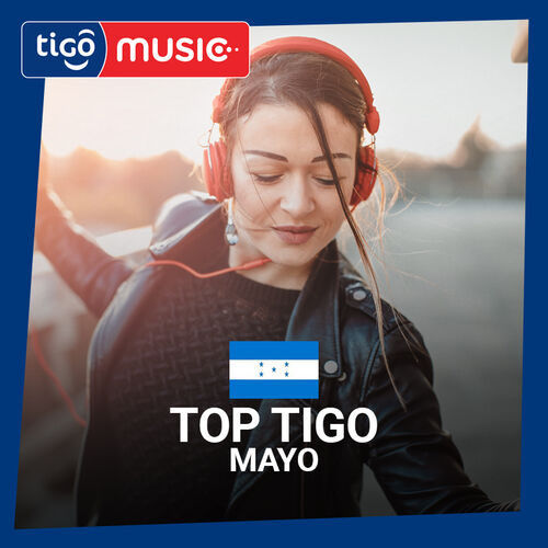 Escuchá la Playlist Top 50 - Mayo 2018