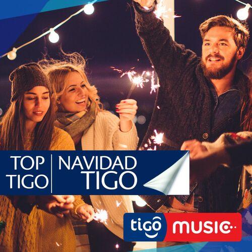 Escuchá la Playlist Navidad Tigo Music