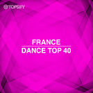 Topsify France Dance Top 40