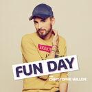 Fun Day par Christophe Willem