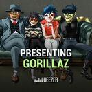 Presenting.. Gorillaz