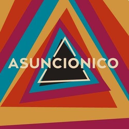 Escuchá la Playlist Asunciónico 2019