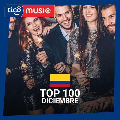 Escuchá la Playlist Top 100 - Diciembre 2018