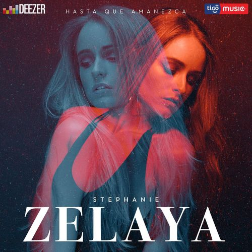 Escuchá la Playlist Stephanie Zelaya