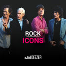 Rock Icons (Rolling Stones, Beatles, Kinks...)