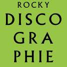 ROCKY - Discographie
