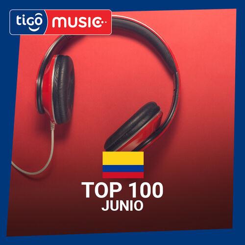 Escuchá la Playlist Top 100 - Junio 2018