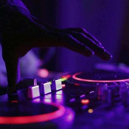 Escuchá la Playlist Electronic Dance Music