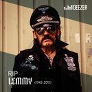R.I.P Lemmy (1945-2015)