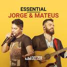 Essential Jorge & Mateus