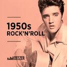 50s Rock \'n\' Roll: Elvis Presley, Little Richard..
