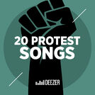 20 PROTEST SONGS