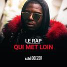 Le Rap qui met loin (Ninho, Damso, Niro...)