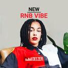 New RNB vibe