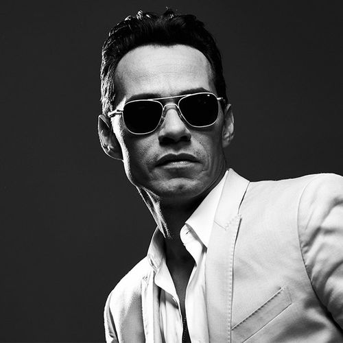 Escuchá la Playlist Marc Anthony
