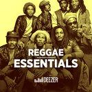 Reggae Essentials  (Marley, Cliff, UB40...)