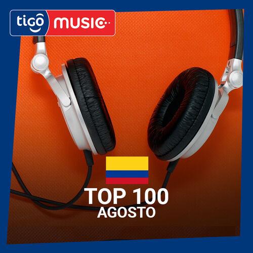 Escuchá la Playlist Top 100 - Agosto 2018
