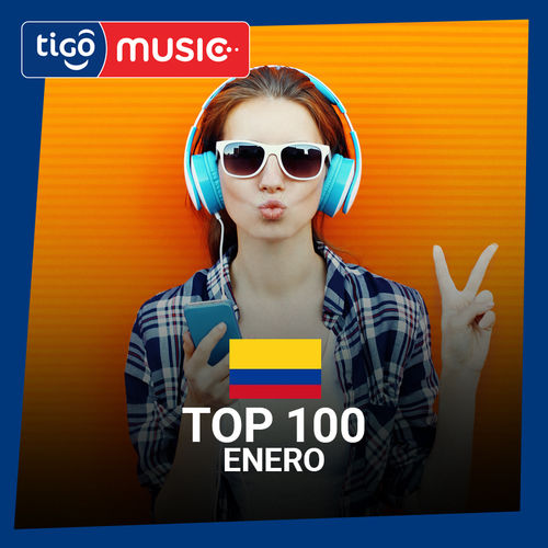 Escuchá la Playlist Top 100 - Enero 2018