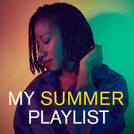 My summer playlist
