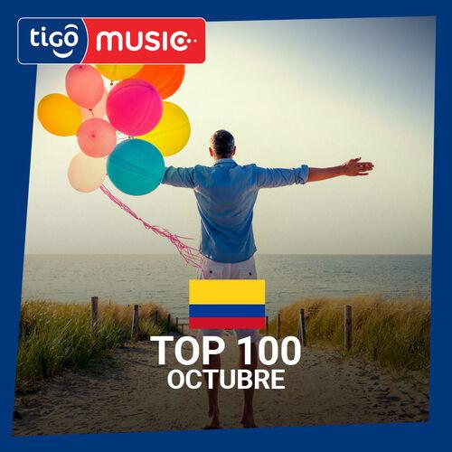 Escuchá la Playlist Top 100 - Octubre 2018