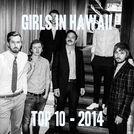 Girls in Hawaii: Top 10 - 2014